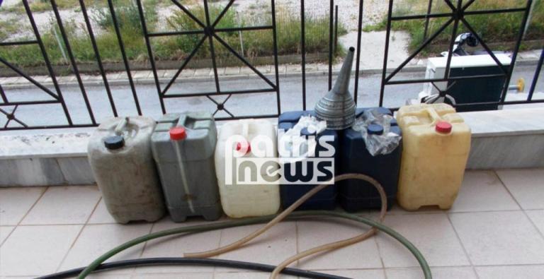 Ηλεία: Η απίστευτη κομπίνα για να βγάζει έξτρα χρήματα, τον οδήγησε στο… κρατητήριο! | Newsit.gr