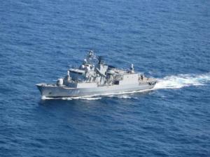 25 Μαρτίου 1821: Ανοιχτά προς το κοινό τρία πολεμικά πλοία στον Πειραιά