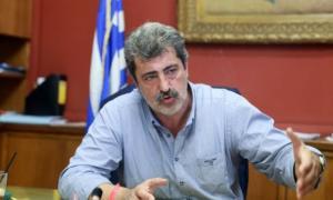 Πολάκης: Αυστηρά προσωπικοί οι λόγοι παραίτησης του προέδρου του ΕΚΑΒ – Δεν έχει σχέση με το Μάτι