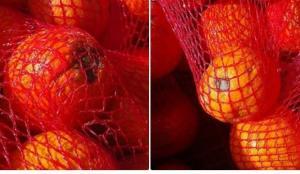 Πάτρα: Τα πορτοκάλια που μοίρασαν σε άπορους ήταν σάπια – Σκέτη απογοήτευση η διανομή τροφίμων!