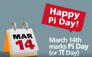 Ημέρα του π: Ο αριθμός π, το doodle και η σπουδαία ιστορία