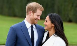 Πριγκιπικός γάμος: Η ανακοίνωση της βασίλισσας Ελισάβετ για πρίγκιπα Χάρι – Μέγκαν Μαρκλ λίγο πριν την τελετή