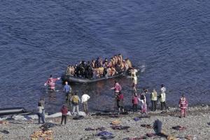 Άνοιξε τις πόρτες ο Ερντογάν! 33% η αύξηση προσφύγων και μεταναστών στα νησιά!