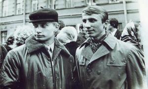 Πούτιν: Αν άλλαζα κάτι στην ιστορία θα ήταν… η ανατροπή της Σοβιετικής Ένωσης