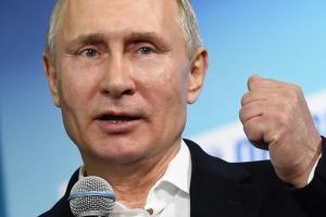 Ρωσικός Τύπος: Ο Πούτιν «χρωστάει» τον θρίαμβο στη Δύση