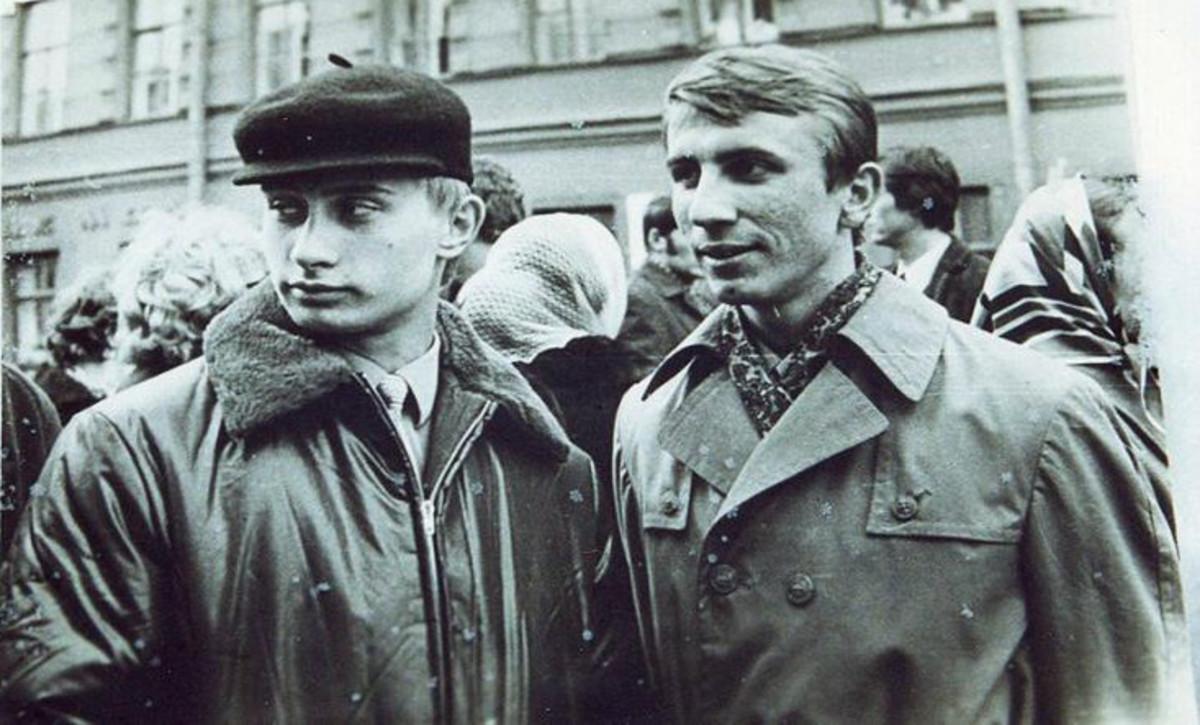 Πούτιν: Αν άλλαζα άτι στην ιστορία θα ήταν… η ανατροπή της Σοβιετικής Ένωσης