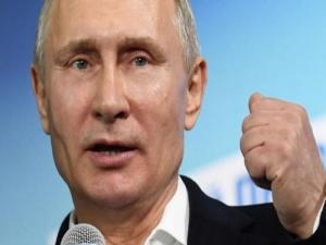 Πούτιν: «Κανείς δεν θέλει να ξεκινήσει κάποιο ανταγωνισμό των εξοπλισμών»