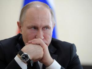 Βέτο η Ρωσία στο αμερικανικό σχέδιο απόφασης για τη Συρία!