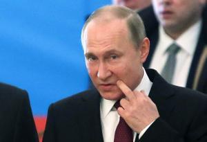 Εκλογές στην Ρωσία: Το… έριξε ο Πούτιν και πάει για θρίαμβο!