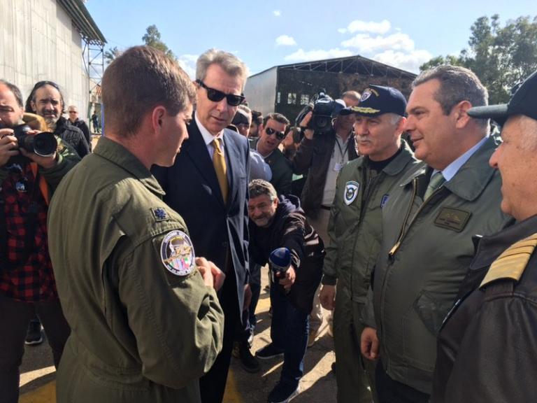 Παρέμβαση ΗΠΑ για τους δυο Έλληνες στρατιωτικούς! Τζέφρι Πάιατ: Στηρίζουμε τις ελληνικές προσπάθειες | Newsit.gr