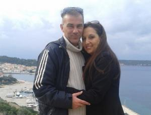 Κρήτη: Βγήκε από το νοσοκομείο ο πατέρας που έχασε κόρη και σύζυγο στο πολύνεκρο τροχαίο