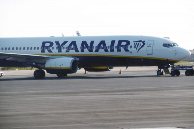 Ryanair: Κλείνει την βάση στα Χανιά και μειώνει τις πτήσεις εσωτερικού! | Newsit.gr