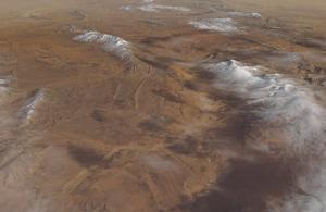 Η Σαχάρα μεγαλώνει! 10% μεγαλύτερη από το 1920 και… συνεχίζει