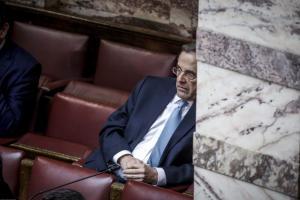 Αντώνης Σαμαράς: Εγώ θα πάω μέχρι τέλους…