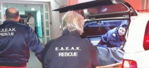 Κρήτη: Δεν υπήρχε ασθενοφόρο… και τον μετέφεραν οι εθελοντές