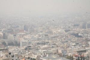 Καιρός: Έκτακτο δελτίο! Βροχές, καταιγίδες και σκόνη από την Αφρική με το… κιλό!