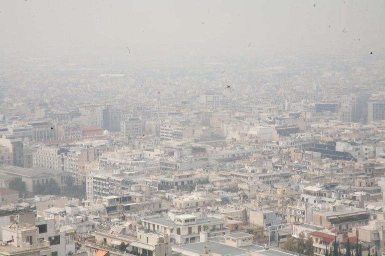 Καιρός: Έκτακτο δελτίο! Βροχές, καταιγίδες και σκόνη από την Αφρική