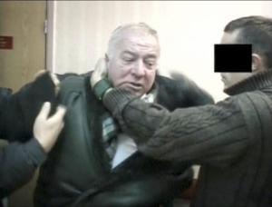 Συμβούλιο στην Ρωσία για την υπόθεση Σκριπάλ