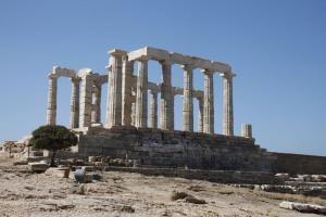 Ελληνικό Κέντρο Κινηματογράφου: Οργή για το ΚΑΣ και το… Σούνιο