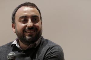 Alex Stamos: Ο Έλληνας επικεφαλής ασφαλείας του Facebook που δεν σηκώνει μύγα στο σπαθί του!