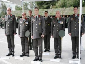 """Αρχηγός ΓΕΣ: Στον """"αιμοδότη"""" του Στρατού Ξηράς"""