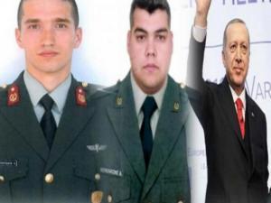 Έλληνες στρατιωτικοί: Ο Βαρθολομαίος στηρίζει, ο Γιλντιρίμ προκαλεί!