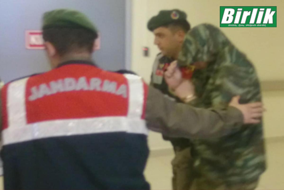 Παραμένουν κρατούμενοι οι Έλληνες στρατιωτικοί μέχρι το τέλος Μαρτίου | Newsit.gr