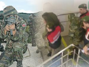 Έλληνες στρατιωτικοί: Έστειλαν ειδικές δυνάμεις να τους αιχμαλωτίσουν – Ανατροπή στα σενάρια για τη σύλληψη του λοχία και του ανθυπολοχαγού