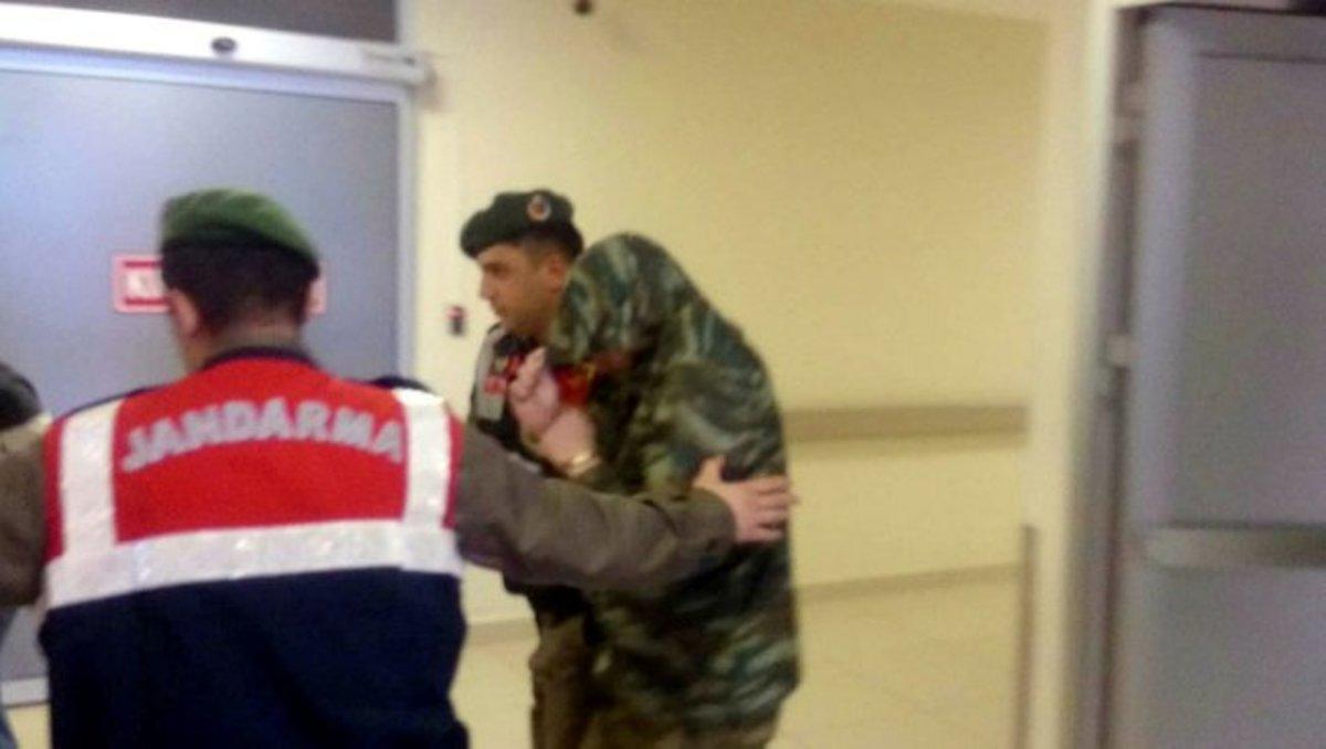 Αποτέλεσμα εικόνας για ελληνες αξιωματικοι στην τουρκια