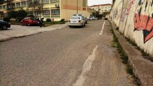 Αγρίνιο: Εξωσχολικοί έδειραν μαθητές την ώρα του διαλείμματος!