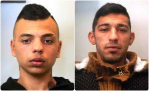 «Μπουμπούκια»! Αυτοί είναι οι συλληφθέντες που «έγδυναν» ανηλίκους και ηλικιωμένους