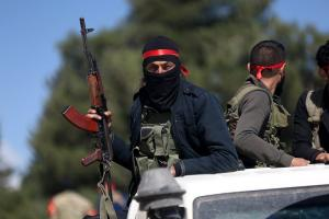 Συρία: «Σκληρές μάχες» στην ανατολική Γούτα