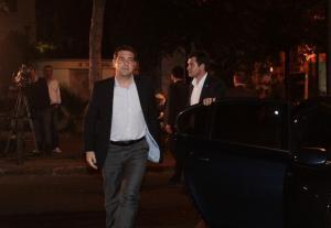 Ανάπτυξη και έξοδος από το μνημόνιο στο Πολιτικό Συμβούλιο του ΣΥΡΙΖΑ