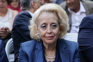 Βασιλική Θάνου: «Με πολεμούν μεγάλα οικονομικά συμφέροντα»