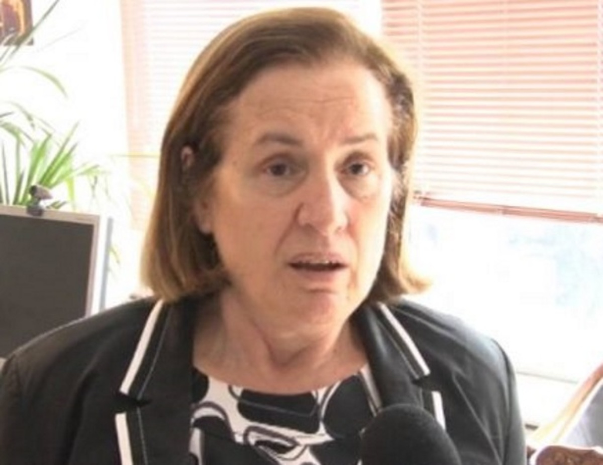 Νεκρή βρέθηκε η πρώην πρόεδρος των συμβολαιογράφων Θεσσαλονίκης!