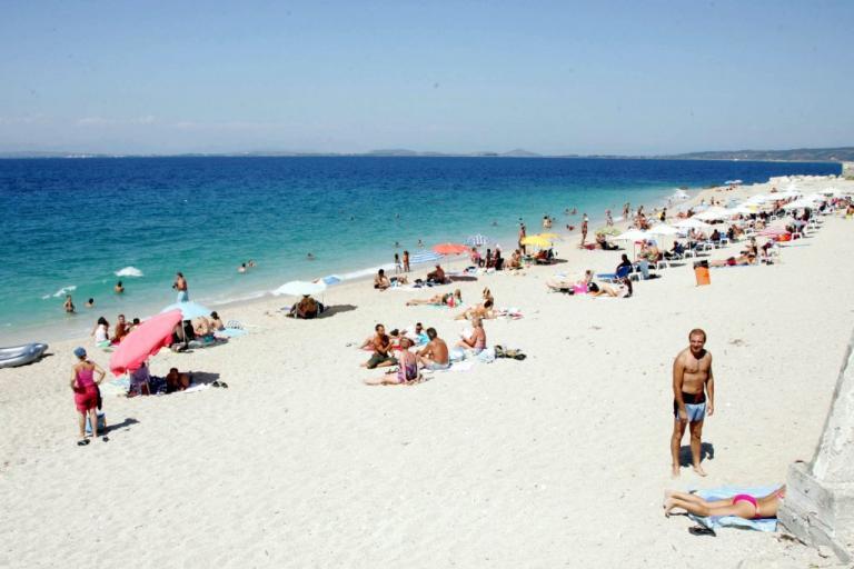 Ελλάδα, ο κορυφαίος προορισμός με τις καλύτερες παραλίες της Ευρώπης | Newsit.gr