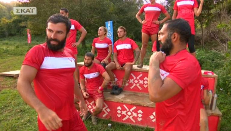 Survivor: Η προκλητική ατάκα του Τούρκου κατά των Ελλήνων παικτών! | Newsit.gr