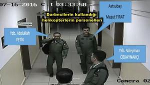 Η Άγκυρα παίζει περίεργα παιχνίδια – Διάθεση για παζάρι «δείχνει» η δημοσιοποίηση του βίντεο με τους 8 τούρκους αξιωματικούς