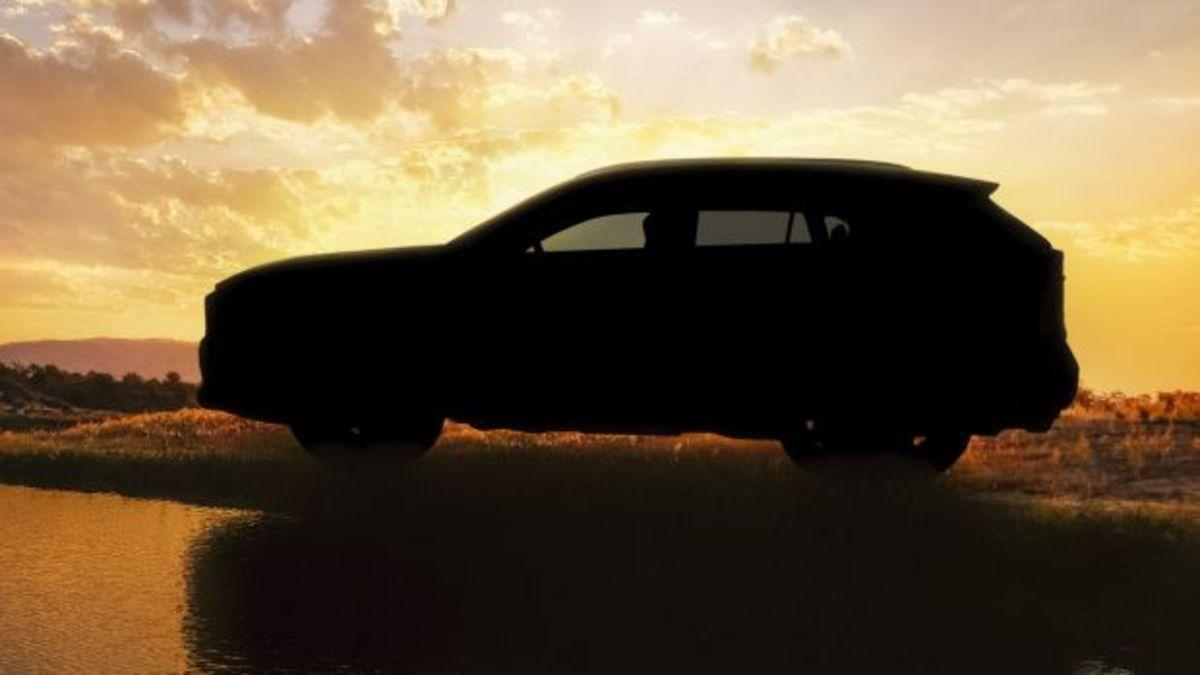 Αυτό είναι το νέο Toyota RAV4 [pics] | Newsit.gr