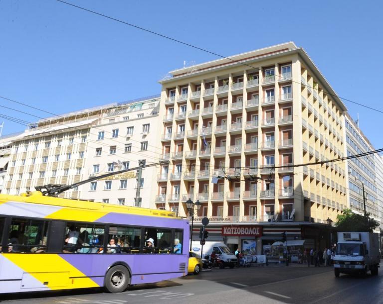 Χωρίς τρόλει σήμερα για ώρες η Αθήνα για να κάνουν γενική συνέλευση οι εργαζόμενοι | Newsit.gr