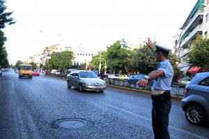 Ημιμαραθώνιος: Κυκλοφοριακές ρυθμίσεις την Κυριακή στην Αθήνα