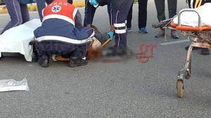 Πάτρα: Νεκρός 24χρονος Αφγανός που παρασύρθηκε από αυτοκίνητο