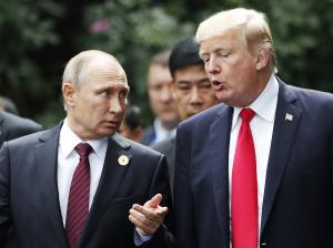 Ψυχροπολεμικό κλίμα για τα όπλα του Πούτιν! Σφοδρή αντίδραση ΗΠΑ! [vid]