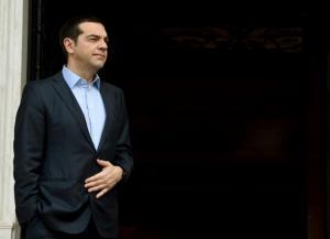 Τηλεφωνική επικοινωνία Τσίπρα με τον νέο… Σόιμπλε – Τι του είπε ο πρωθυπουργός