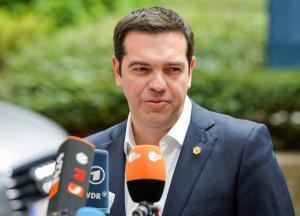 Σύνοδος Κορυφής: Βγάζουν στη… σέντρα τον Ερντογάν, Τσίπρας και Αναστασιάδης