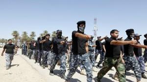 Δεν καταθέτουν τα όπλα οι τζιχαντιστές – Νέος όρκος «τρόμου» στον Αλ Μπαγντάντι