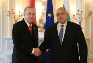 Ερντογάν: Έφτασε στη Βάρνα! Οι απαιτήσεις από την ΕΕ και την Άγκυρα και η ατζέντα της κρίσιμης Συνόδου