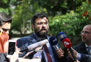 Βασιλειάδης: Ας γίνει και Grexit στο ποδόσφαιρο, δεν μας απασχολεί