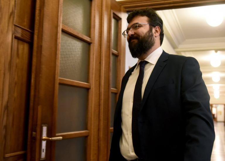 Βασιλειάδης: Ομάδα που συμμετέχει δύο φορές σε επεισόδια, θα υποβιβάζεται [vid] | Newsit.gr