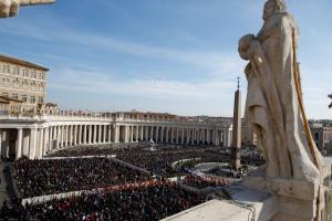 Συναγερμός στην Ιταλία εν όψει του καθολικού Πάσχα! Φοβούνται «χτύπημα» του Μαθλουτί